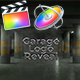 Garage Logo Reveal - VideoHive Item for Sale