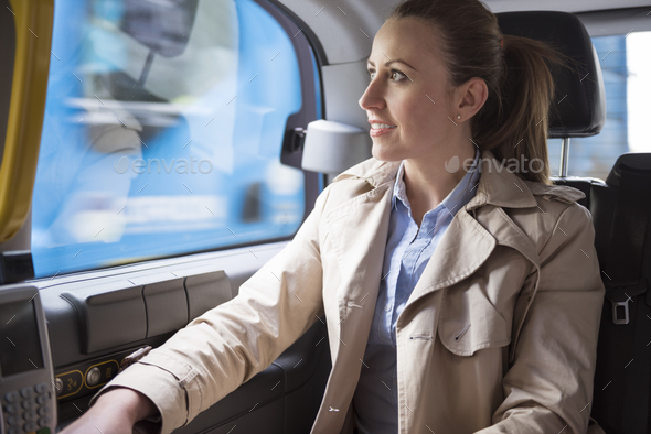 In the way for work - Stock Photo - Images