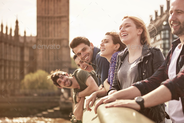 It is so good to have such friends - Stock Photo - Images