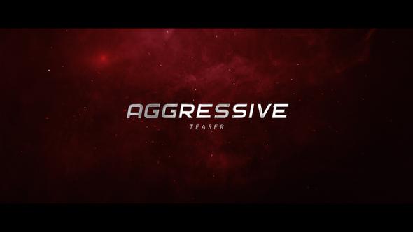 Aggressive Teaser Download