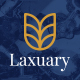 Laxuary - Hotel Booking WordPress Theme