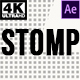 Flash Stomp - VideoHive Item for Sale