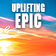 Epic Inspiring Orchestral Trailer Ident