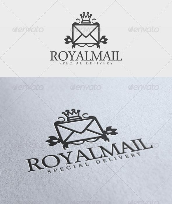 Royal Mail Logo - Objects Logo Templates