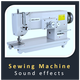 Electric Sewing Machine Sounds