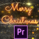 Christmas Wishes - Premiere Pro - VideoHive Item for Sale