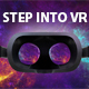 VR Goggles Lens Display - VideoHive Item for Sale