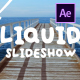 Colorful Liquid Slideshow - VideoHive Item for Sale
