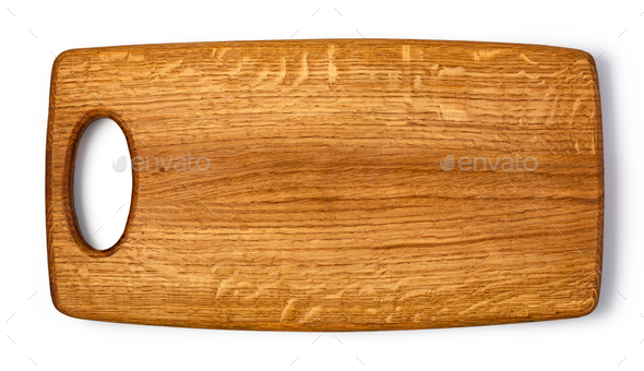 wood cutting board - Stock Photo - Images