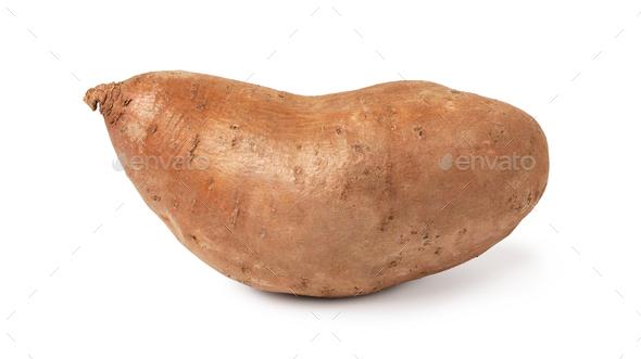 Sweet Potato - Stock Photo - Images