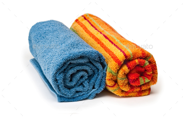 towel - Stock Photo - Images
