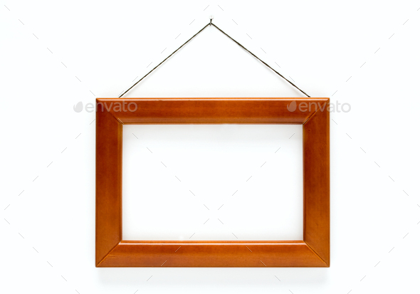 Photo Frame - Stock Photo - Images
