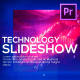 Digital Technology Opener for Premiere Pro - VideoHive Item for Sale