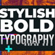 Dynamic Stylish Intro - VideoHive Item for Sale