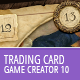 Trading Card Game Creator - Vol 10