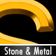 Precious Stone & Metal Styles - GraphicRiver Item for Sale