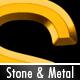 Precious Stone & Metal Styles - GraphicRiver Item for Sale