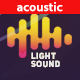 Light Acoustic Guitar Kit