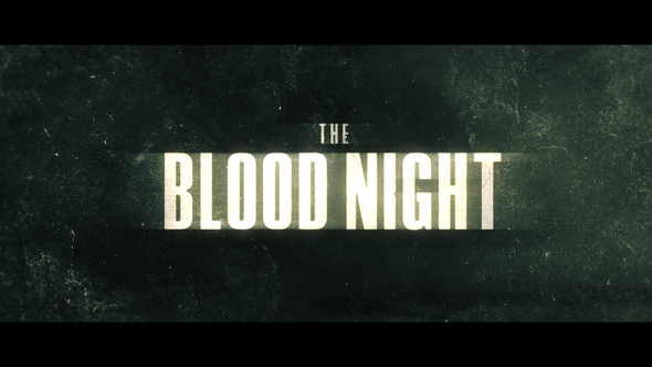 The Blood Night Download
