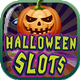 Halloween Slot - html5 game, capx