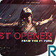 Fast Opener From The Future - VideoHive Item for Sale
