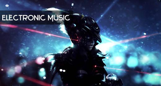 Power Electronic Music