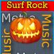 Halloween Surf