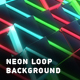 Neon Loop Background - VideoHive Item for Sale