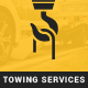 Towy - Emergency Auto Towing and Roadside Assistance Service Joomla Template