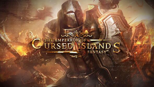 Cursed Islands - The Fantasy Trailer Download