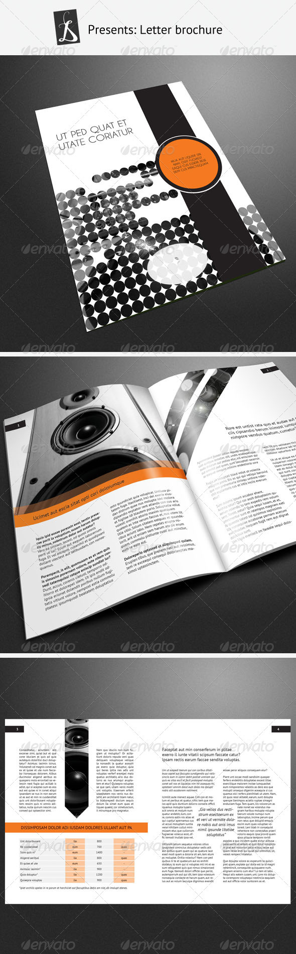 Corporate Brochure 9 - Corporate Brochures