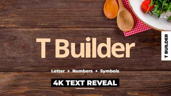Text Builder Download