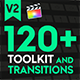 Toolkit and Transitions - VideoHive Item for Sale