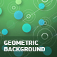 Geometric Background v1 - VideoHive Item for Sale
