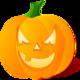 Halloween Hip Hop Logo