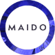 Maido - Multipurpose Ghost Blog Theme
