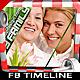Pro Facebook Timeline Bundle - GraphicRiver Item for Sale