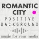 Soft Positive Background