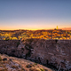 View of the beautiful old town of Matera - PhotoDune Item for Sale