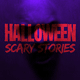 Halloween Scary Stories - VideoHive Item for Sale