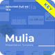 Mulia Keynote Template