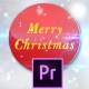 Christmas Card - Premiere Pro - VideoHive Item for Sale