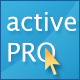 Free Download ActivePRO - Project & Tasks Management System for Active Professionals Nulled
