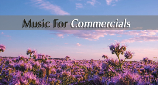 Music for Commercials