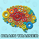 Brain Trainer - Android Quiz App