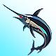 Swordfish Vector Png