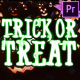 Halloween Cartoon Titles | Premiere Pro MoGRT - VideoHive Item for Sale