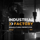 Industrial - Factory PowerPoint Template