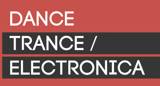 Dance Trance Electronica