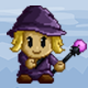 Free Download Mage Girl Adventure - HTML5 Construct 2 Game (.capx) Nulled